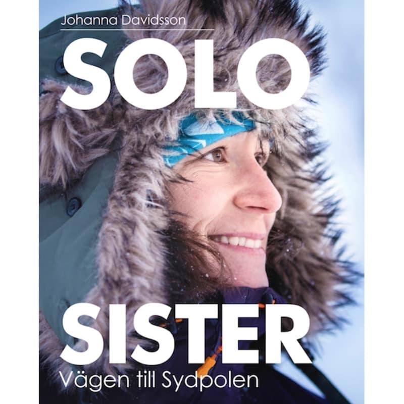 Solo Sister, Vägen Till Sydpolen