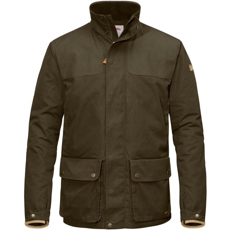 Sörmland Padded Jacket