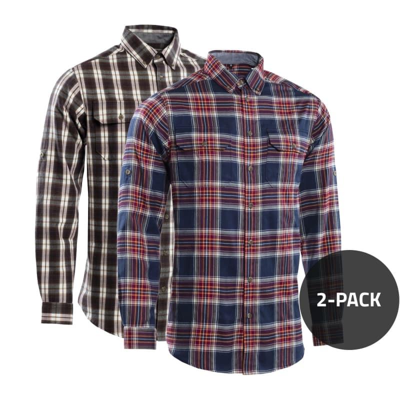 2-pack Shirts