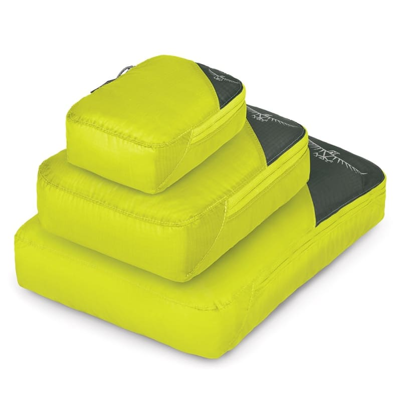 Ultralight Packing Cube Set