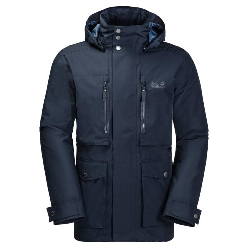 Bridgeport Bay Jacket Men