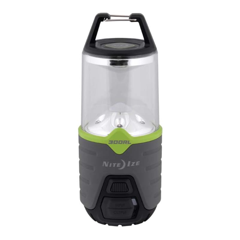 Radiant® 300 Rechargeable Lantern