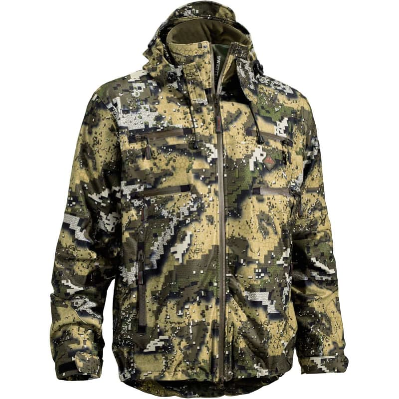 Men's Ridge Pro Jacket