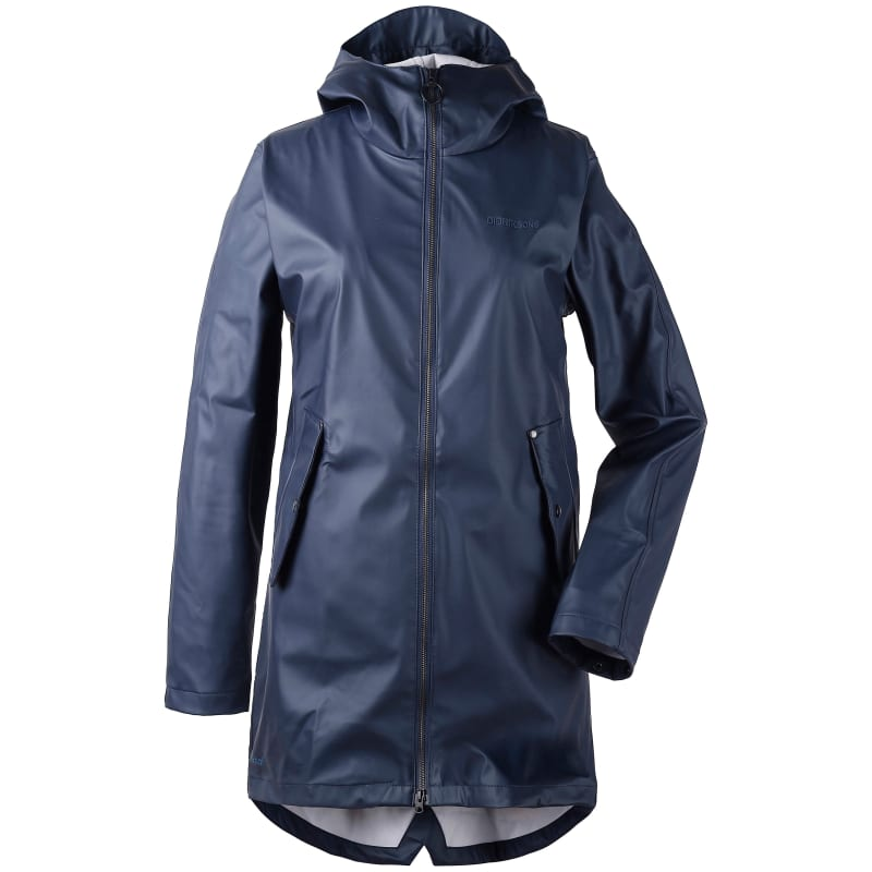 Didriksons Daisy Women's Jacket, Navy, 46