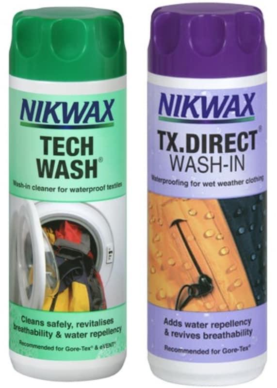 Duo Pack-Tech Wash/TX.Direct