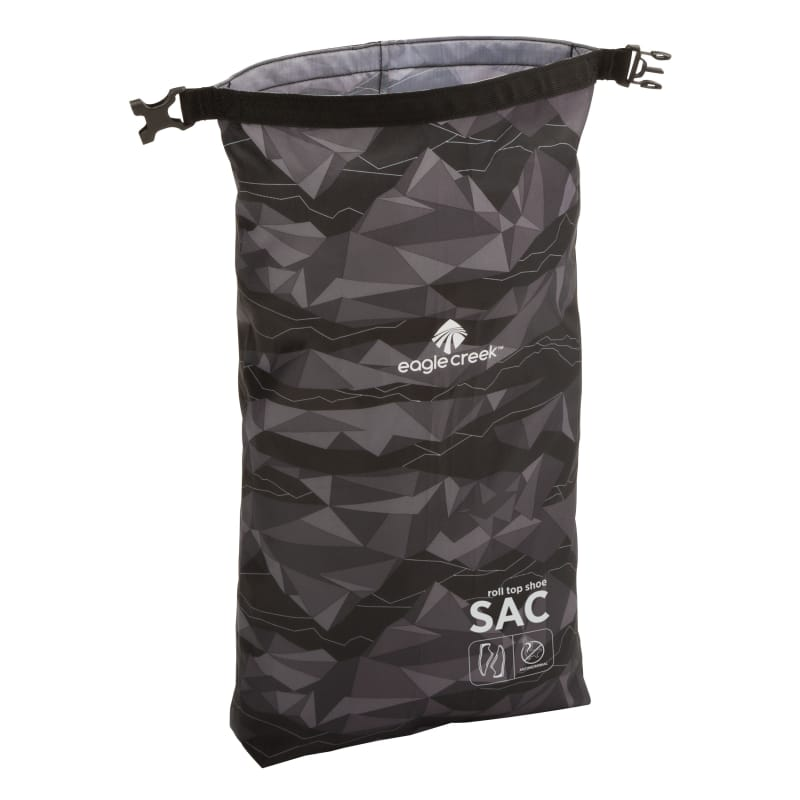 Pack-It Active Roll Top Shoe Sac