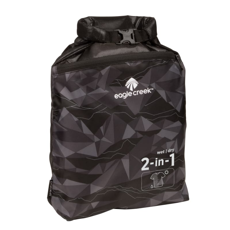 Pack-It Active Wet Dry 2-in-1