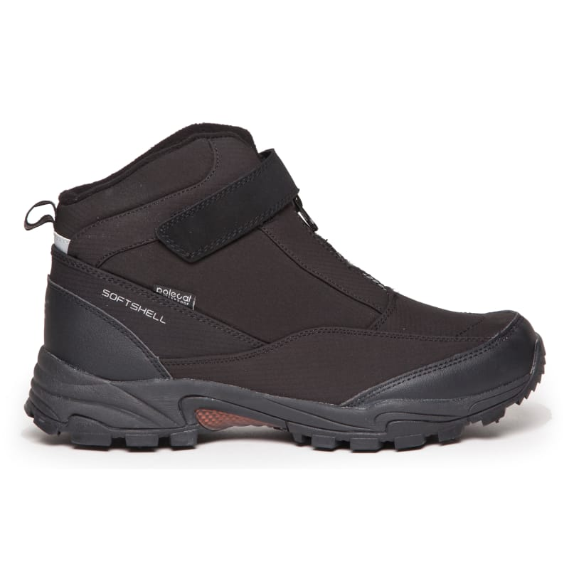 Köp Polecat Women's Warm Lined Softshell Boots hos Outnorth