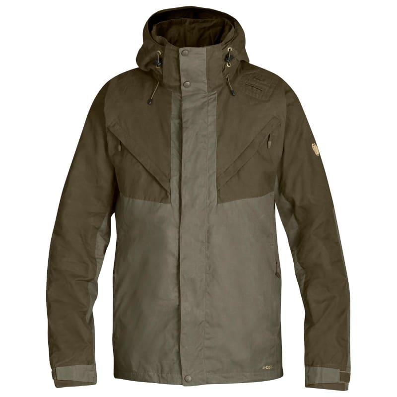 Drev Jacket