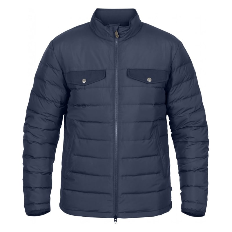 Men's Greenland Down Liner Jacket