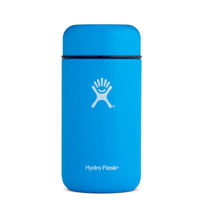 Hydroflask Food Flask 532 ml Blå Blå OneSize
