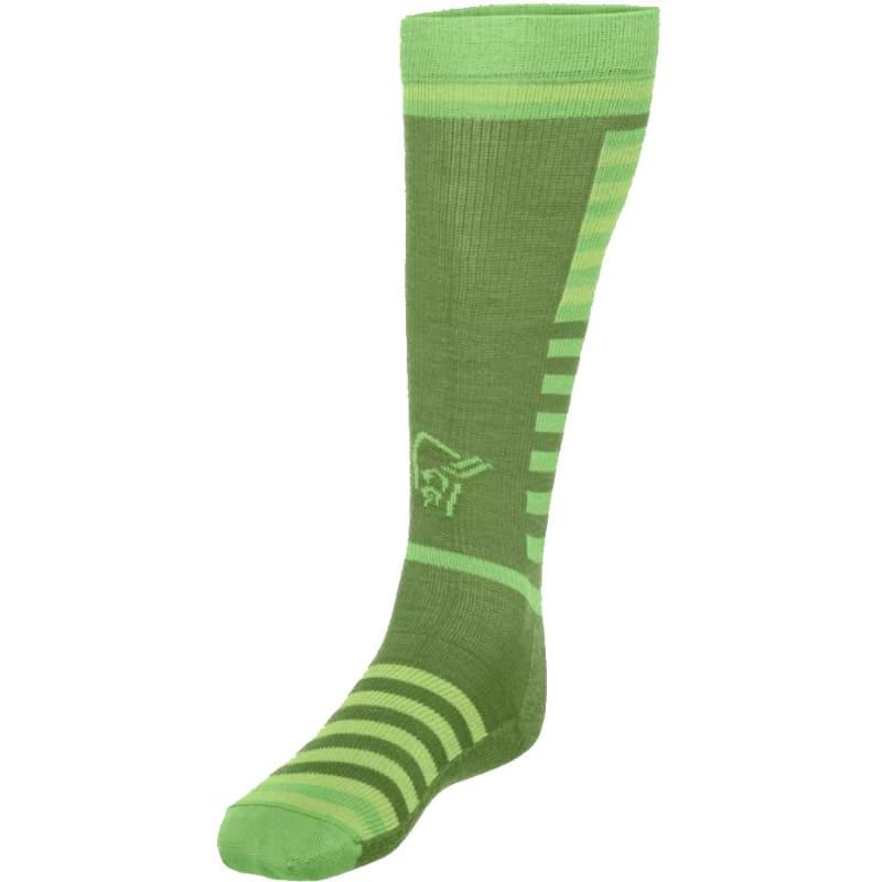 Lyngen Light Weight Merino Socks Long