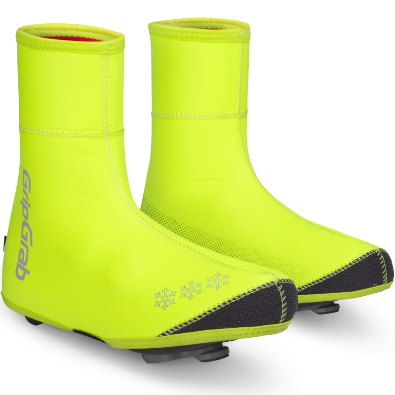 Arctic Waterproof Deep Winter Hi-Vis Shoe Cover