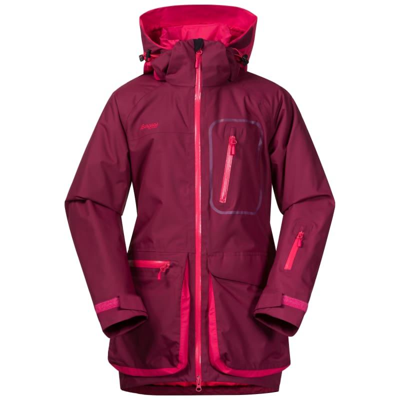 Knyken Insulated Youth Girl Jacket