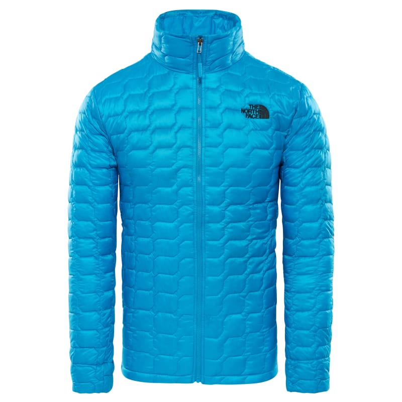 The North Face Nimble Hoodie Vindjacka Herr Svart