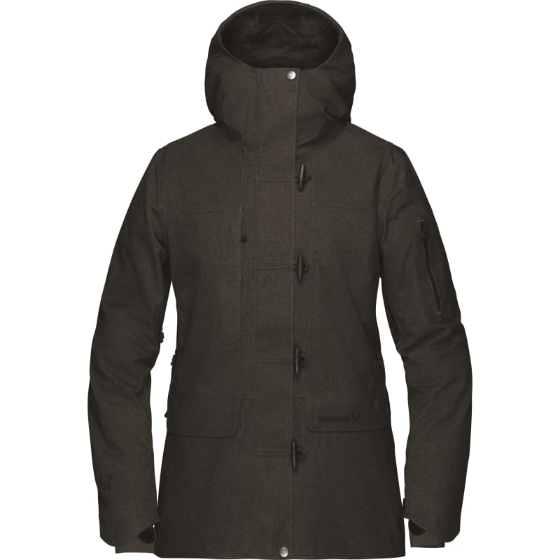 Røldal Gore-Tex Insulated Jacket Women