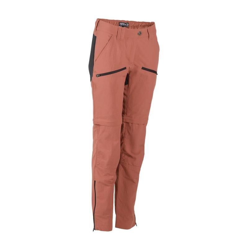 Kärpeljaure Zip Off Pant Women
