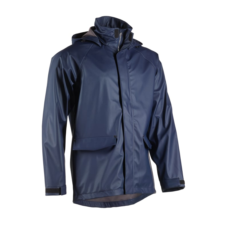Fröslida PU Jacket Men