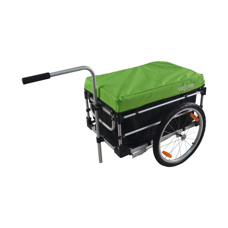 Bike Trailer Cargo