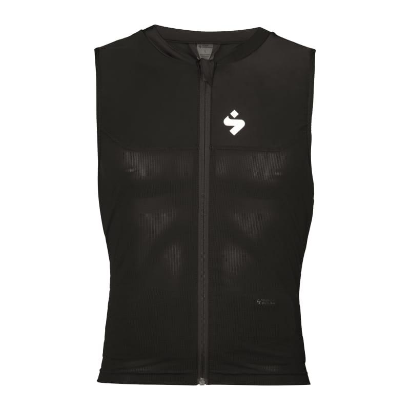 Men's Back Protector Vest