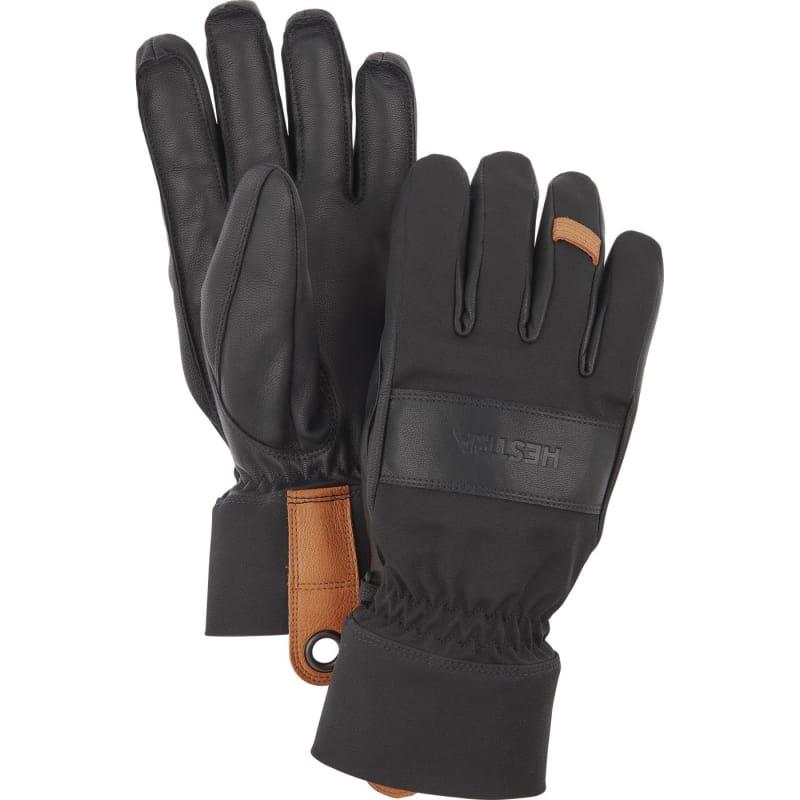 Highland Glove - 5 Finger