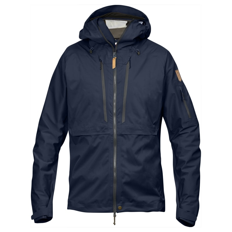 Men's Keb Eco-Shell Jacket