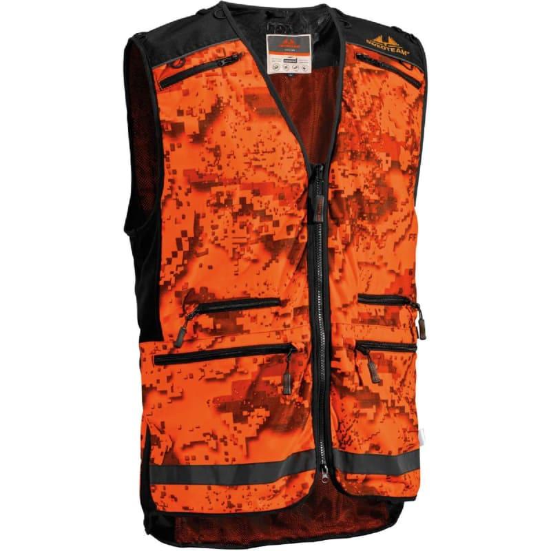 Men's Fire Dog Handler Vest
