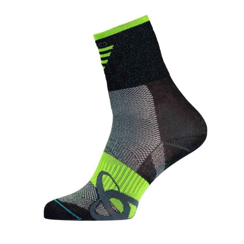 Socks Short Cycling Mid