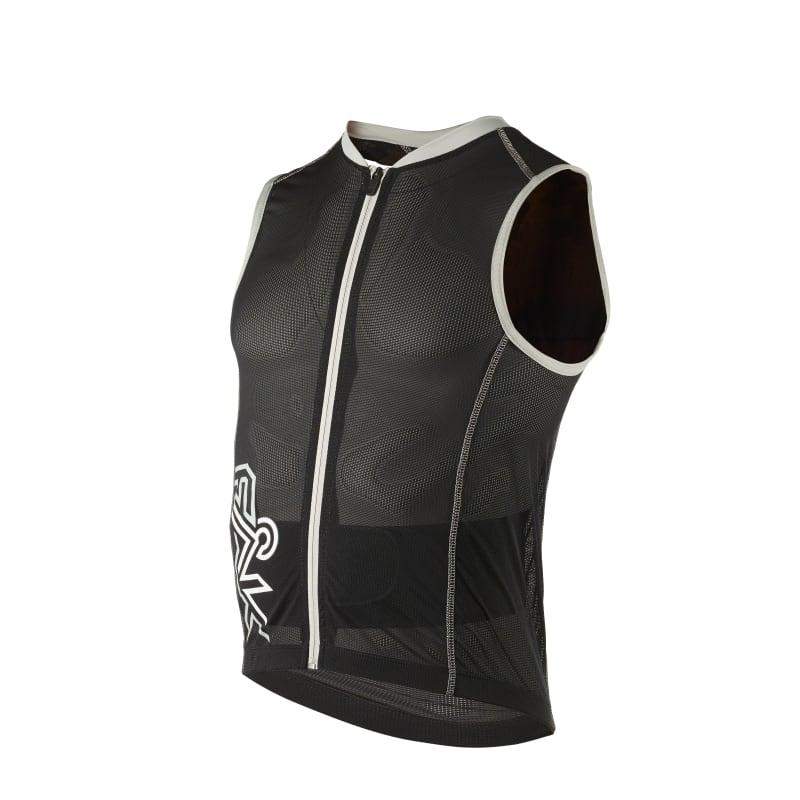 Soft Back Vest Protector