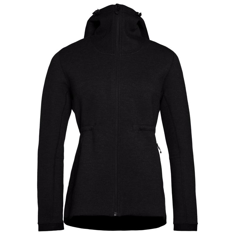 Athletic Tech Sweat Hoodie Jacket Women's