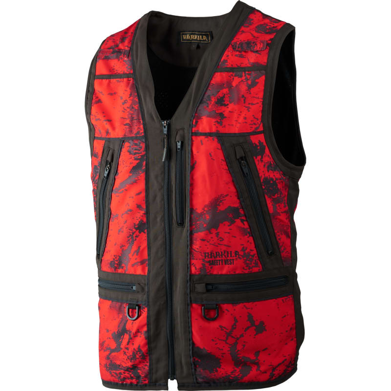 Lynx Safety Waistcoat