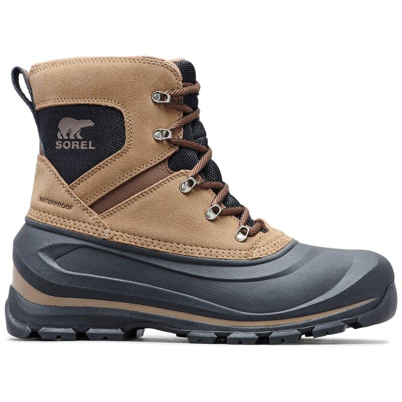 Men's Buxton Lace Boot