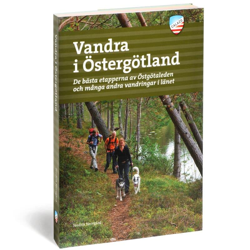 Vandra I Östergötland, 2:a Upp
