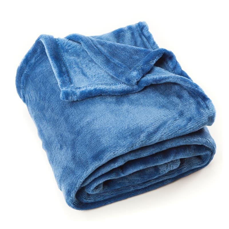 Fold 'n Go Blanket