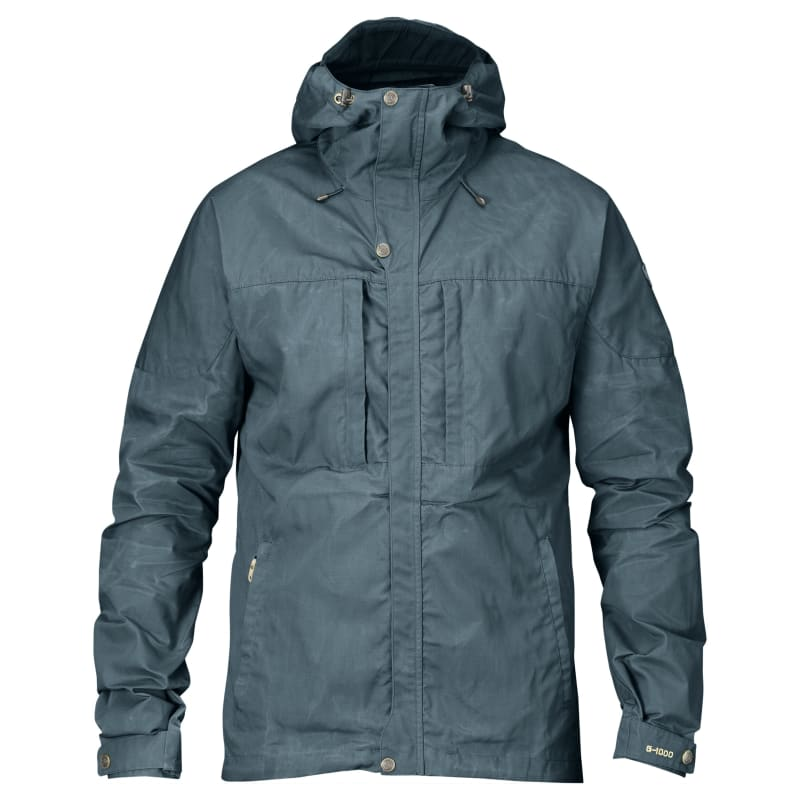 Men's Skogsö Jacket