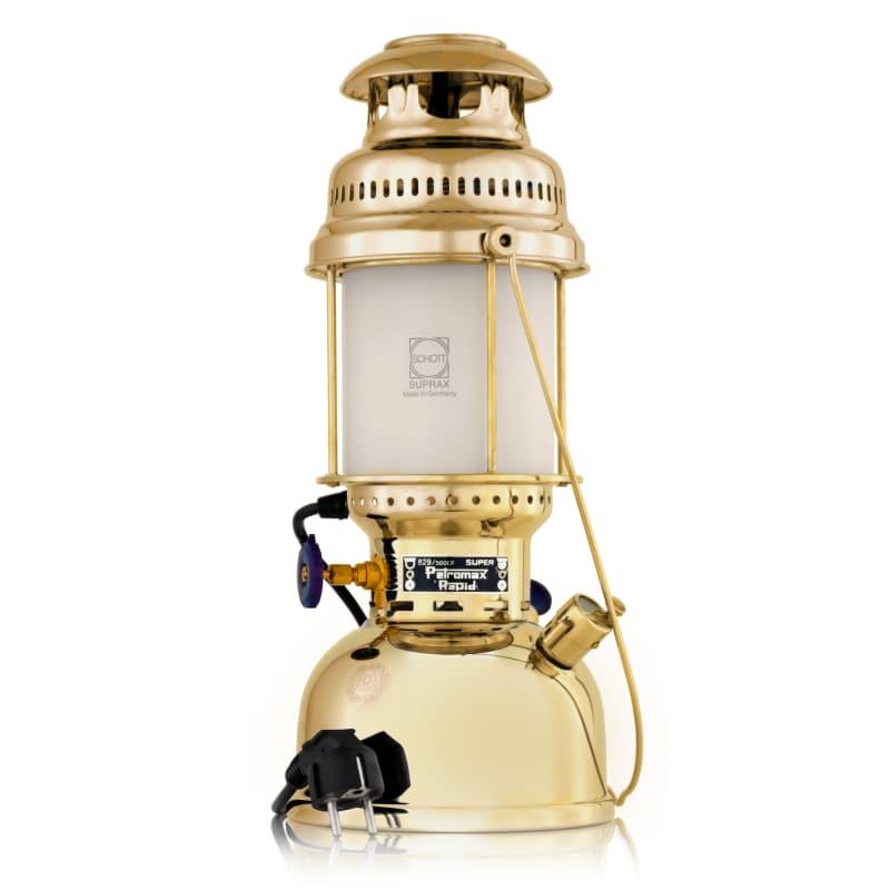 Petromax HK500 Electro Table Lamp Gul