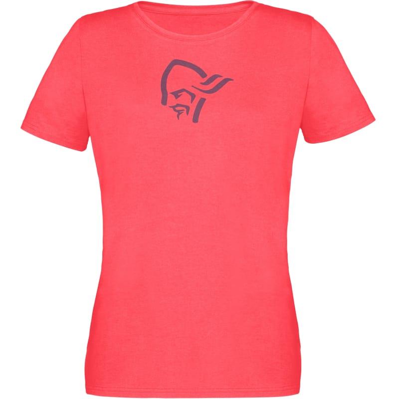 /29 Cotton Viking T-shirt Women