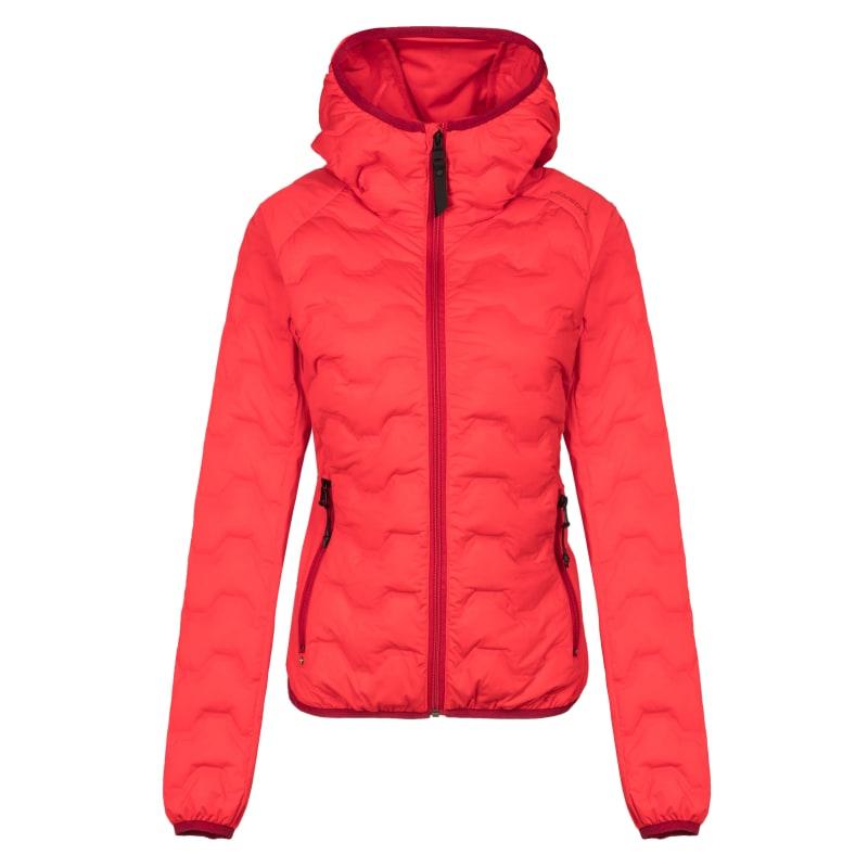 Köp Tenson Isha Women's Down Jacket hos Outnorth