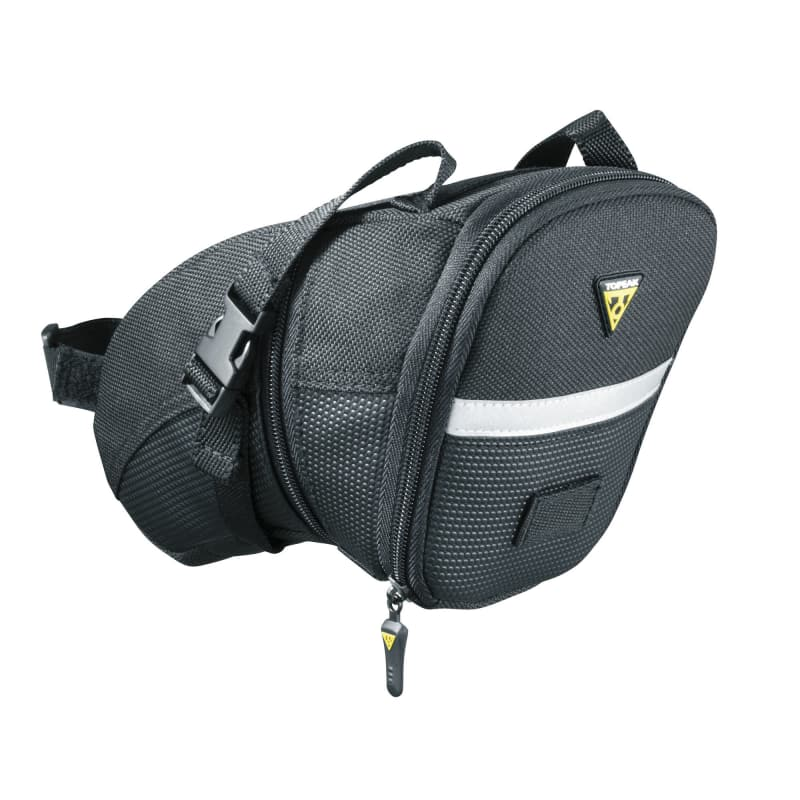 Aero Wedge Pack Saddle Bag L