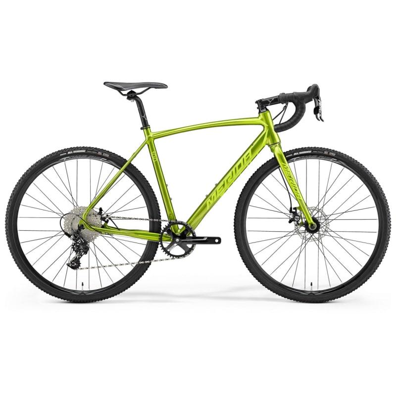 Cyclo Cross 100