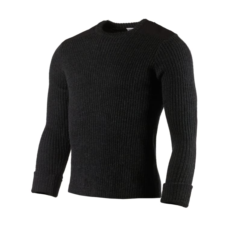 Arnäsvall Wool Sweater Men
