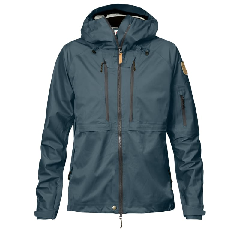 Women's Keb Eco-Shell Jacket