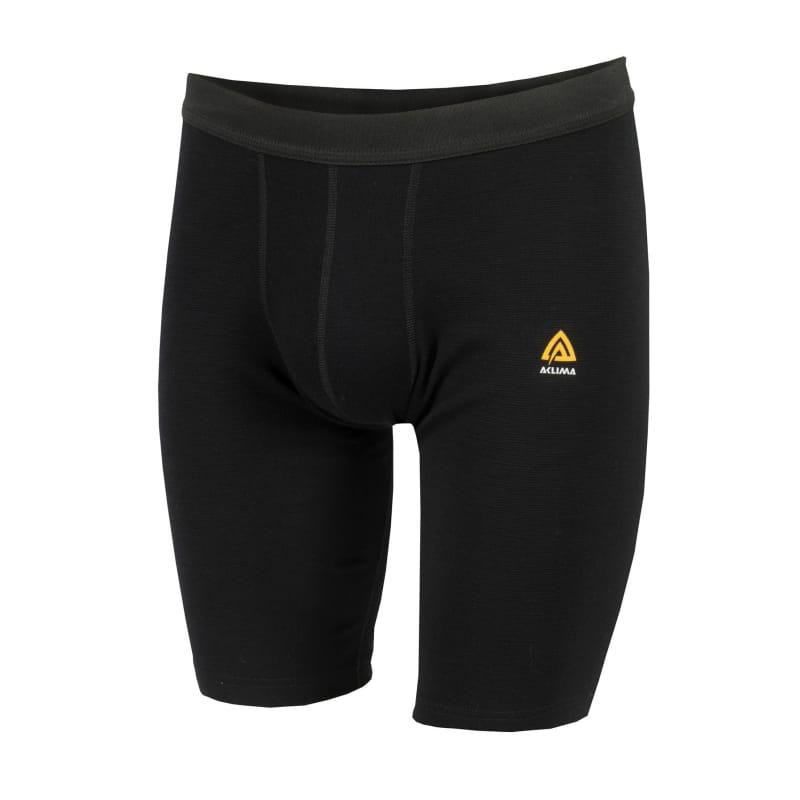 Warmwool Long Shorts Man