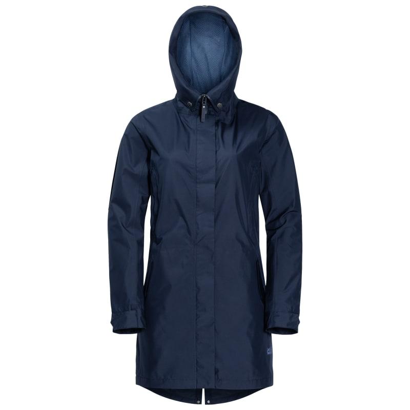 Monterey Coat Women