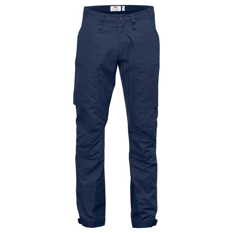 Abisko Lite Trekking Trousers Long (2018)