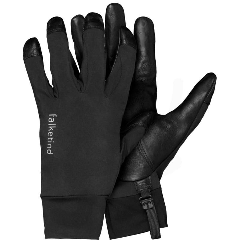 Falketind Windstopper Short Gloves