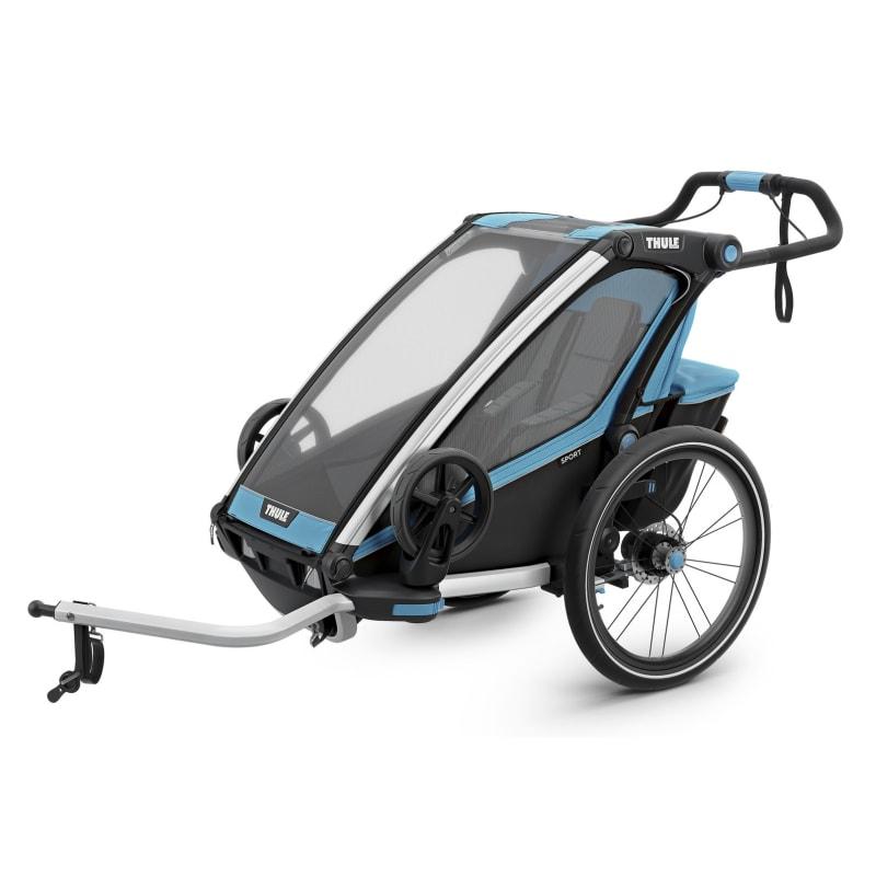 Thule Chariot Sport1 Blå