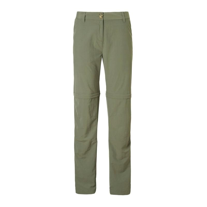 Women's Nosilife Convertible Trousers