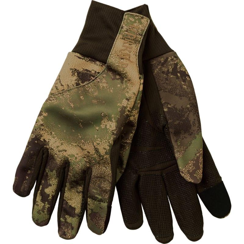 Lynx Fleece Glove