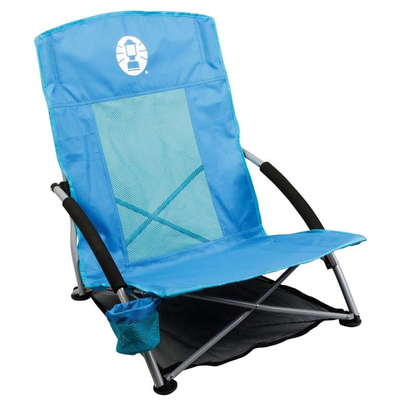Low Sling Chair beach